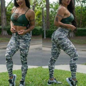 iris fitness